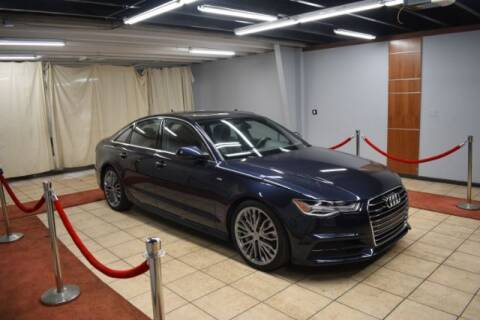 2017 Audi A6 for sale at Adams Auto Group Inc. in Charlotte NC