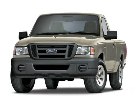2009 Ford Ranger for sale at Sundance Chevrolet in Grand Ledge MI