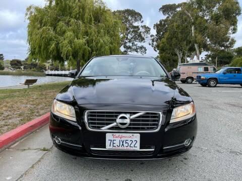 2012 Volvo S80 for sale at Dodi Auto Sales in Monterey CA