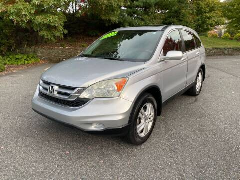 2011 Honda CR-V for sale at Highland Auto Sales in Boone NC