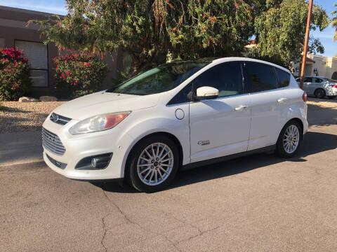2014 Ford C-MAX Energi for sale at Arizona Hybrid Cars in Scottsdale AZ