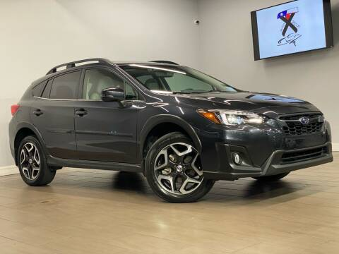 2018 Subaru Crosstrek for sale at TX Auto Group in Houston TX