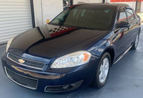 2011 Chevrolet Impala for sale at Tiny Mite Auto Sales in Ocean Springs MS