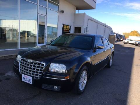 2010 Chrysler 300 for sale at Safi Auto in Sacramento CA