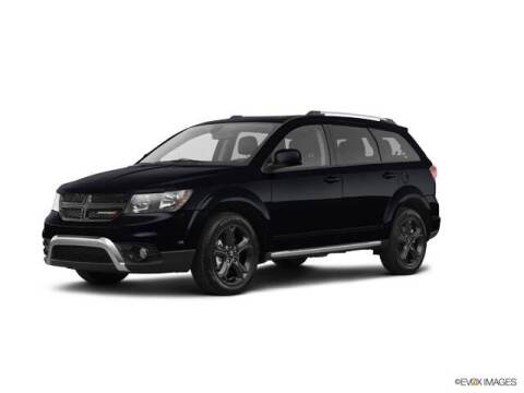 2020 Dodge Journey for sale at FRED FREDERICK CHRYSLER, DODGE, JEEP, RAM, EASTON in Easton MD