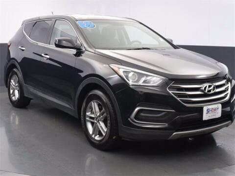 2018 Hyundai Santa Fe Sport for sale at Tim Short Auto Mall in Corbin KY