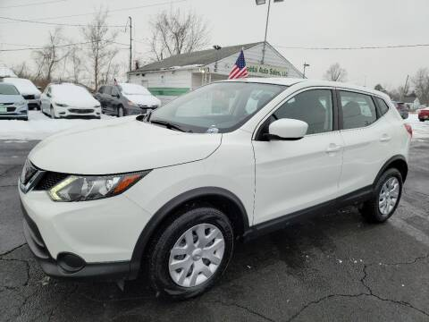2019 Nissan Rogue Sport for sale at Shaddai Auto Sales in Whitehall OH