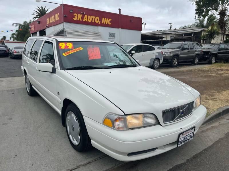 1999 Volvo V70 for sale in Escondido, CA