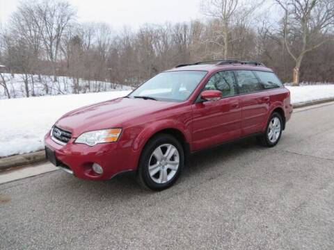 2006 Subaru Outback for sale at EZ Motorcars in West Allis WI
