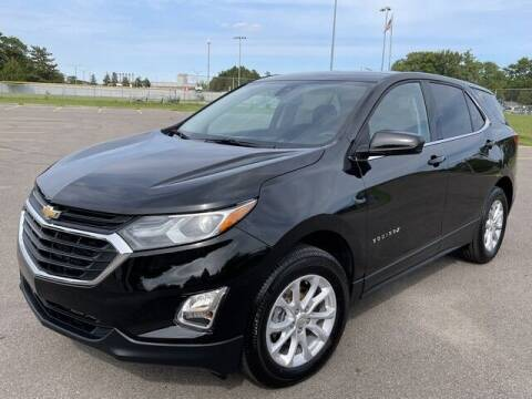 2020 Chevrolet Equinox for sale at Star Auto Group in Melvindale MI