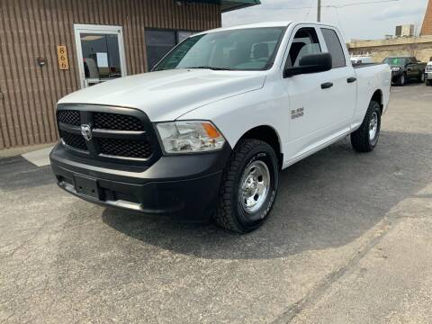 2015 RAM Ram Pickup 1500 for sale at Stein Motors Inc in Traverse City MI