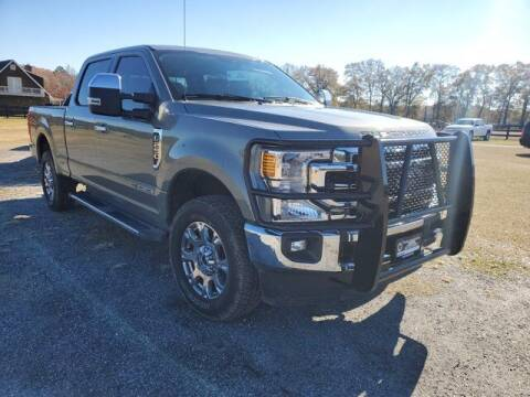 2020 Ford F-250 Super Duty for sale at Bratton Automotive Inc in Phenix City AL