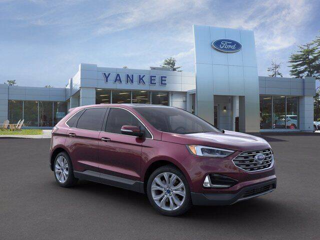 2020 Ford Edge for sale in Brunswick, ME