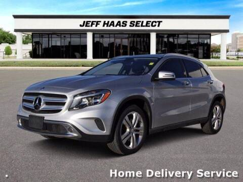 2015 Mercedes-Benz GLA for sale at JEFF HAAS MAZDA in Houston TX
