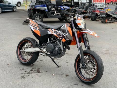 2009 KTM 690 SMC SUPER MOTO for sale at Harper Motorsports in Post Falls ID