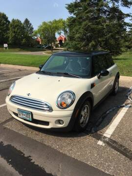 2007 MINI Cooper for sale at Specialty Auto Wholesalers Inc in Eden Prairie MN