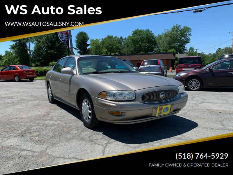 2004 Buick LeSabre for sale in Troy, NY