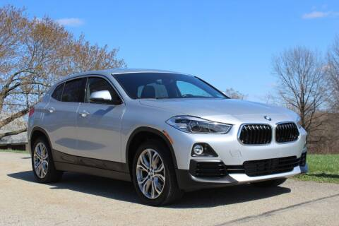 2018 BMW X2 for sale at Harrison Auto Sales in Irwin PA