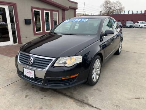 2006 Volkswagen Passat for sale at Sexton's Car Collection Inc in Idaho Falls ID
