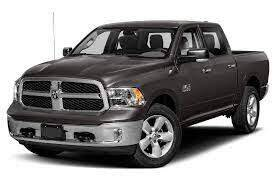 2016 RAM Ram Pickup 1500 for sale at Somerville Motors in Somerville MA