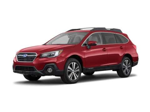 2019 Subaru Outback for sale at BELKNAP SUBARU in Tilton NH