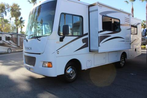 2015 Itasca Sunstar 26HE for sale at Rancho Santa Margarita RV in Rancho Santa Margarita CA