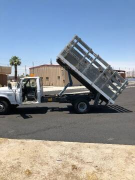 1994 Ford F-450 Super Duty 16K for sale at Vehicle Center in Rosemead CA