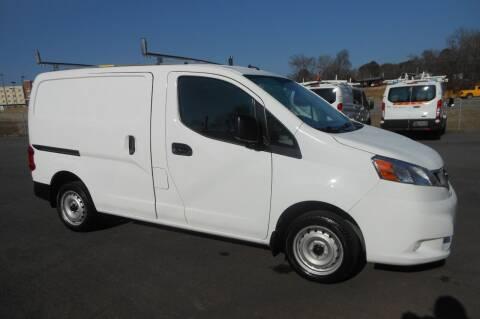 2020 Nissan NV200 for sale at Benton Truck Sales - Cargo Vans in Benton AR
