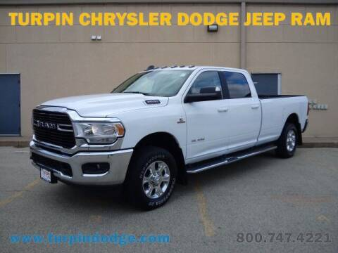 2020 RAM Ram Pickup 3500 for sale at Turpin Dodge Chrysler Jeep Ram in Dubuque IA