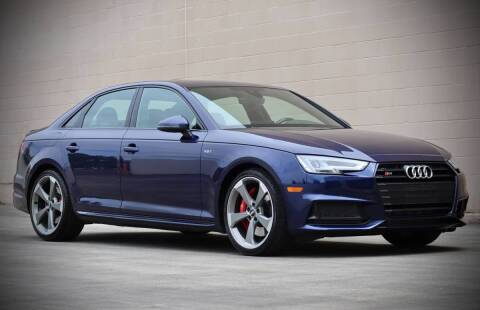 2018 Audi S4 for sale at MS Motors in Portland OR