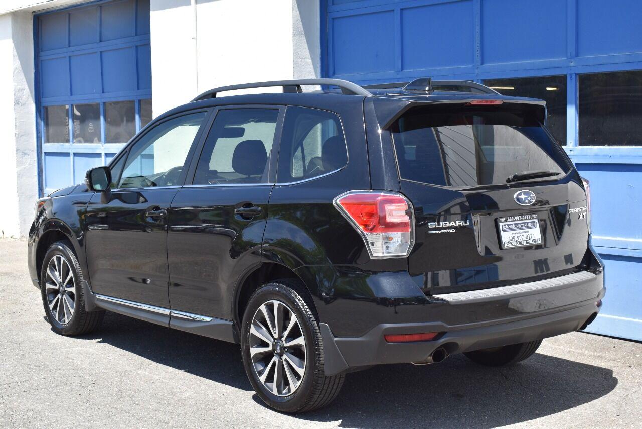 2017 Subaru Forester 2.0XT Touring AWD 4dr Wagon full