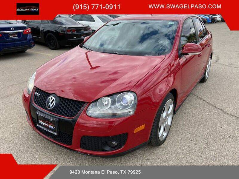 2009 Volkswagen GLI for sale in El Paso, TX