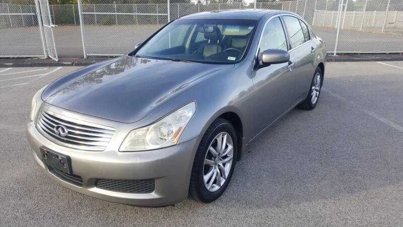 2007 Infiniti G35 for sale at Old Monroe Auto in Old Monroe MO