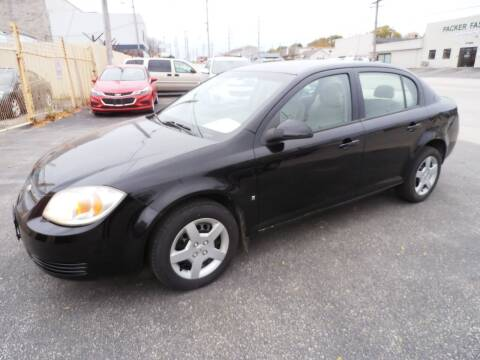 2008 Chevrolet Cobalt for sale at A-Auto Luxury Motorsports in Milwaukee WI