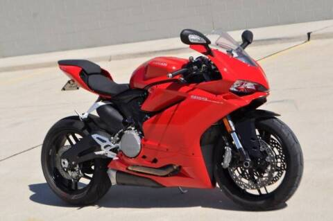 2017 Ducati 959 for sale at Select Motor Group in Macomb Township MI
