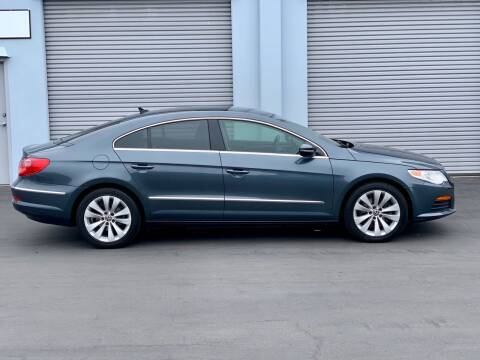 2011 Volkswagen CC for sale at Autos Direct in Costa Mesa CA