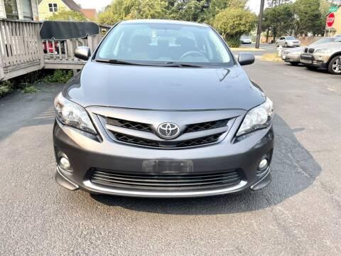 2013 Toyota Corolla for sale at Life Auto Sales in Tacoma WA