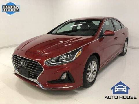 2019 Hyundai Sonata for sale at MyAutoJack.com @ Auto House in Tempe AZ