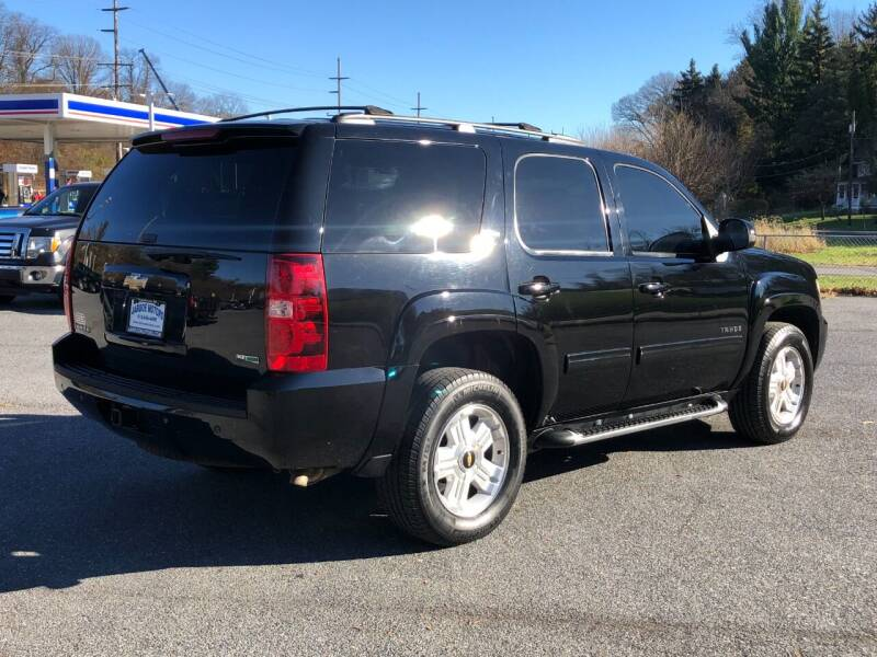2011 Chevrolet Tahoe 4x4 LT 4dr SUV - Westminster MD