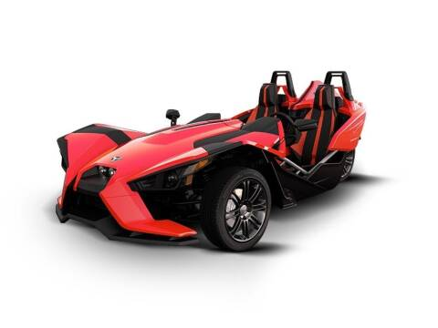 2016 Polaris Slingshot for sale at Head Motor Company - Head Indian Motorcycle in Columbia MO