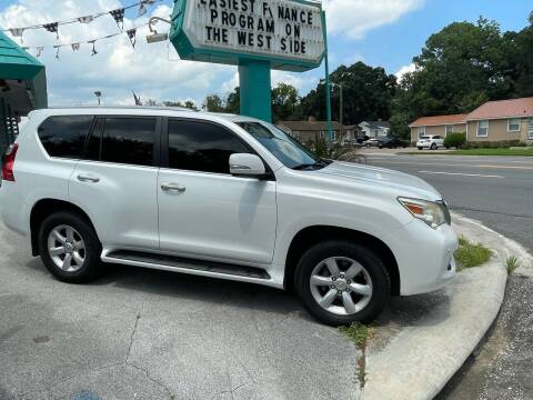 2010 Lexus GX 460 for sale at Import Auto Brokers Inc in Jacksonville FL