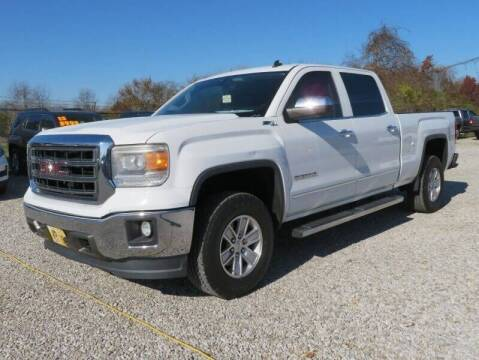 2014 GMC Sierra 1500 for sale at Low Cost Cars North in Whitehall OH