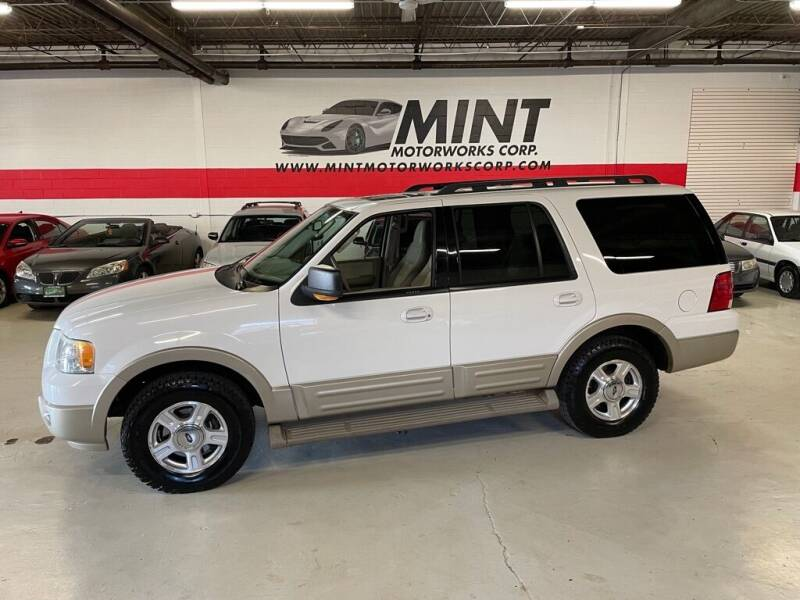 2006 Ford Expedition for sale in Addison, IL