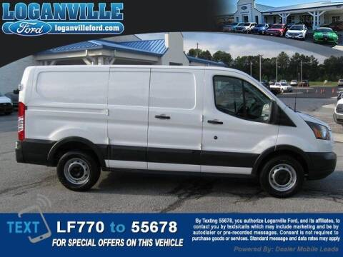 2018 Ford Transit Cargo for sale at Loganville Ford in Loganville GA
