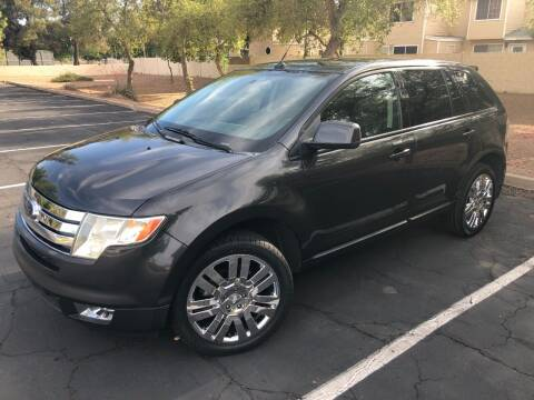 2007 Ford Edge for sale at Ideal Cars in Mesa AZ