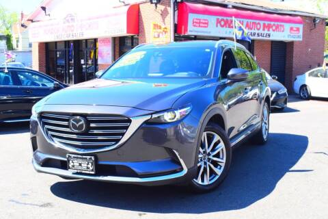 2017 Mazda CX-9 for sale at Foreign Auto Imports in Irvington NJ