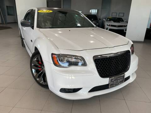2014 Chrysler 300 for sale at Auto Mall of Springfield north in Springfield IL