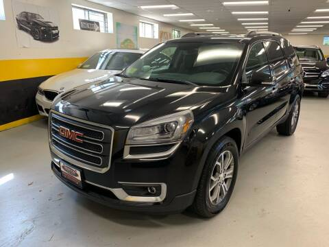 2014 GMC Acadia for sale at Newton Automotive and Sales in Newton MA