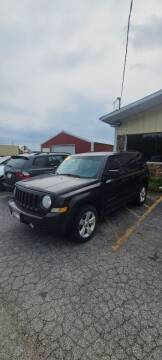 2014 Jeep Patriot for sale at Chicago Auto Exchange in South Chicago Heights IL