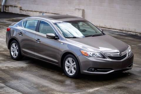 2013 Acura ILX for sale at MS Motors in Portland OR